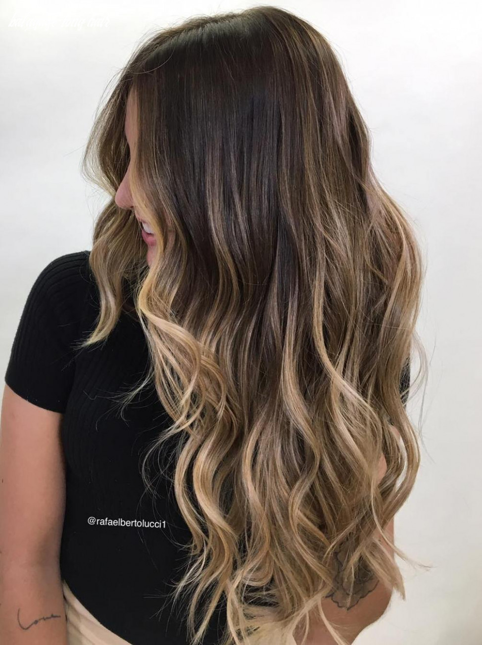 8 hottest balayage hair ideas to try in 8 hair adviser balayage long hair