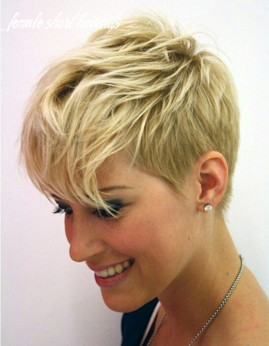 8 hottest short hairstyles for women 8 trendy short haircuts