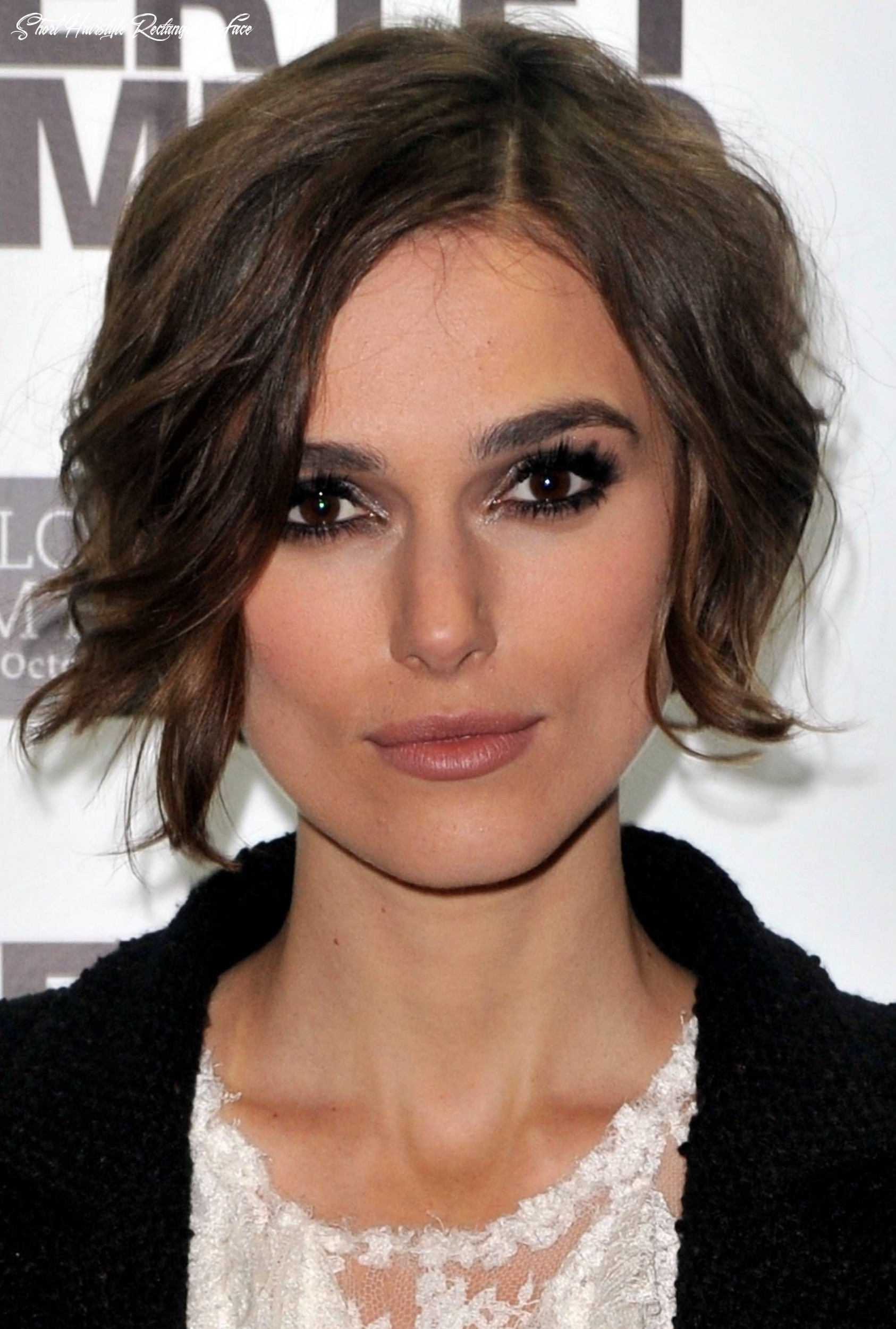 8 inspiring short haircuts for every face shape | square face