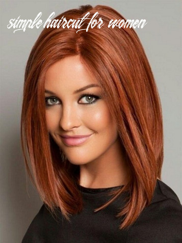 8 latest & professional hairstyles for women in this year