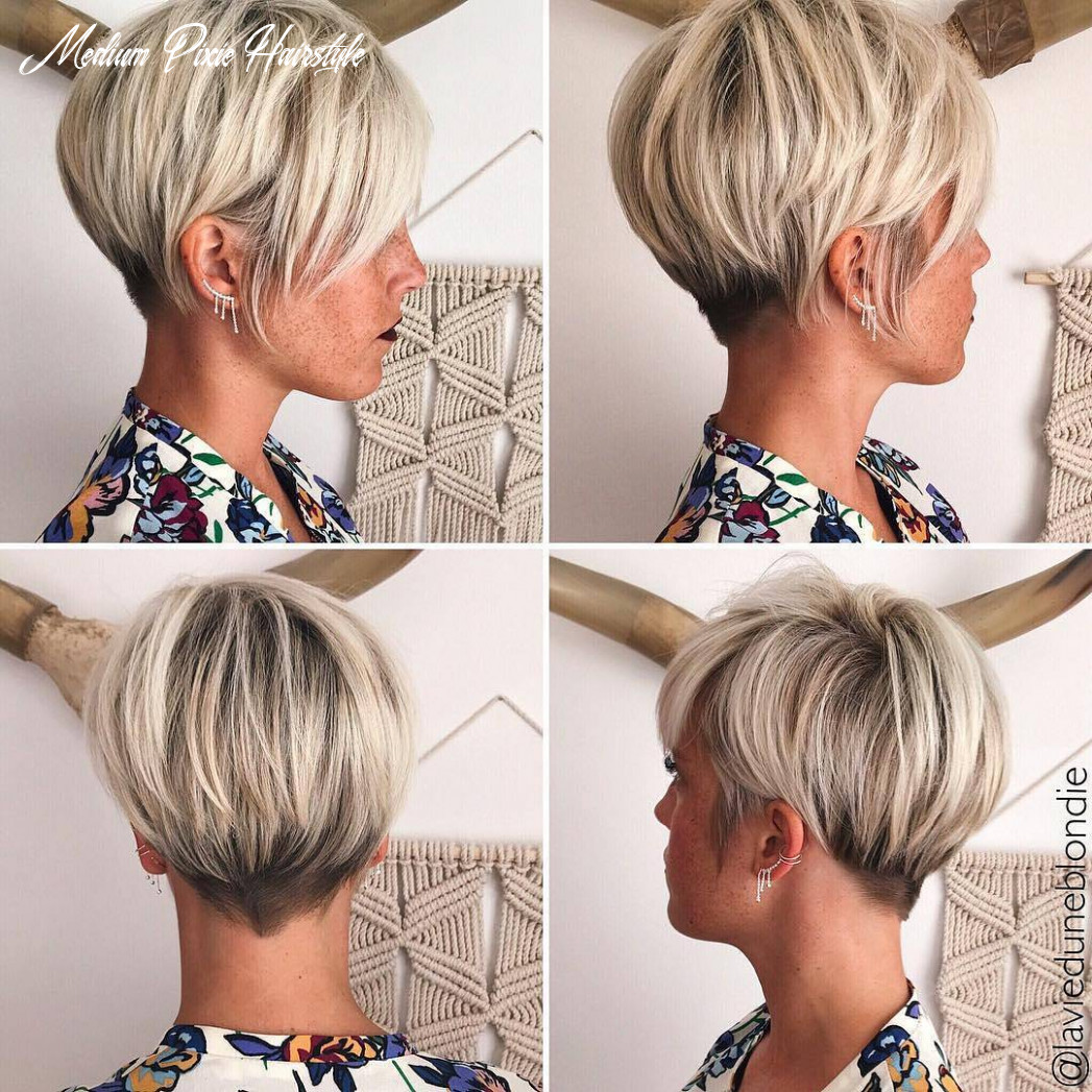 8 latest pixie haircut for women 8 short haircut ideas with