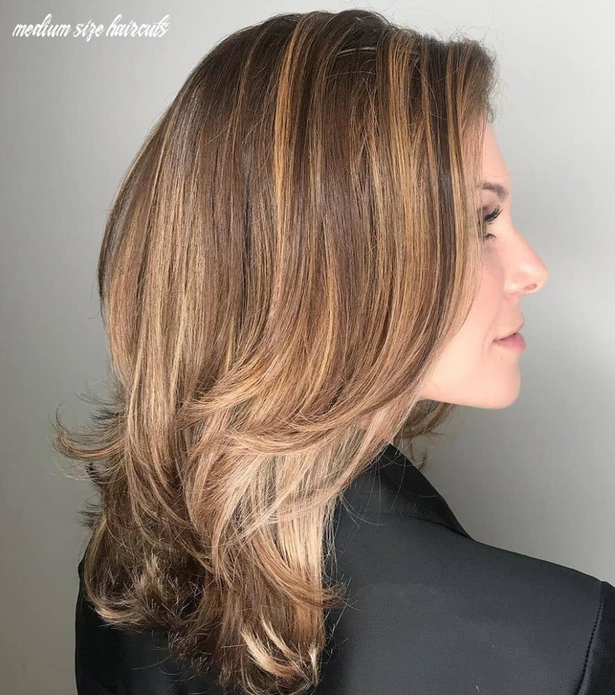 8 medium haircuts for women with a remarkable look yve style