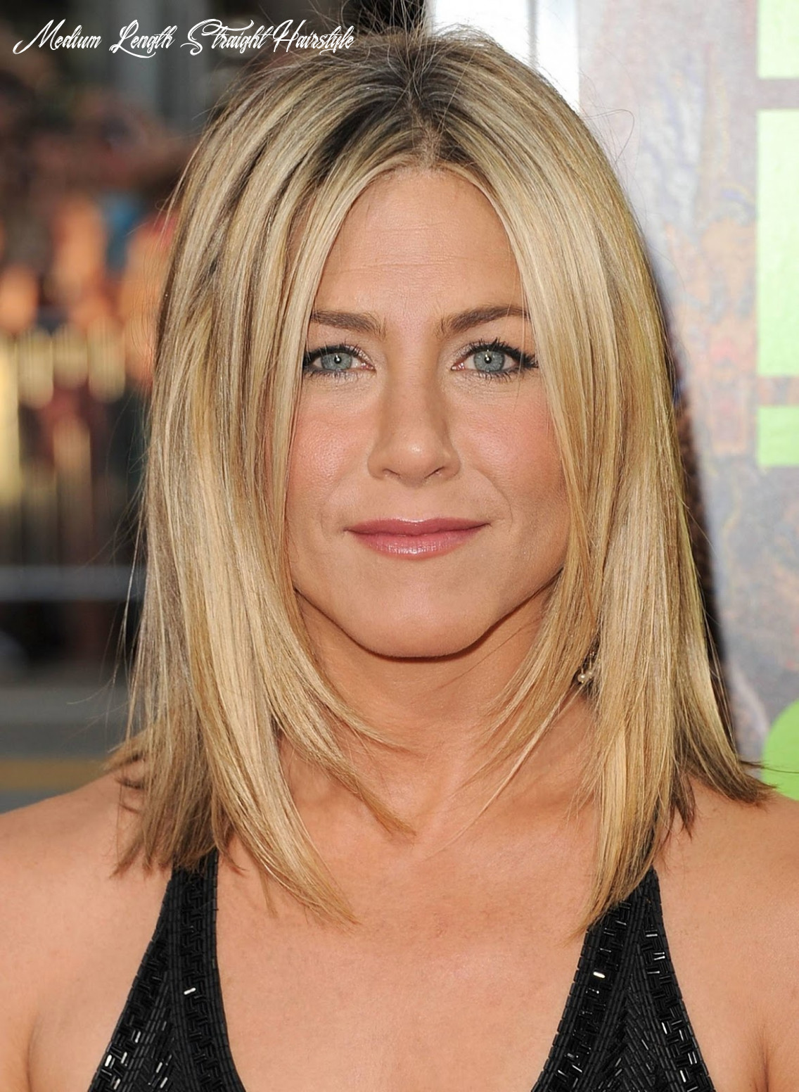 8 medium hairstyles for girls with straight hair medium length straight hairstyle