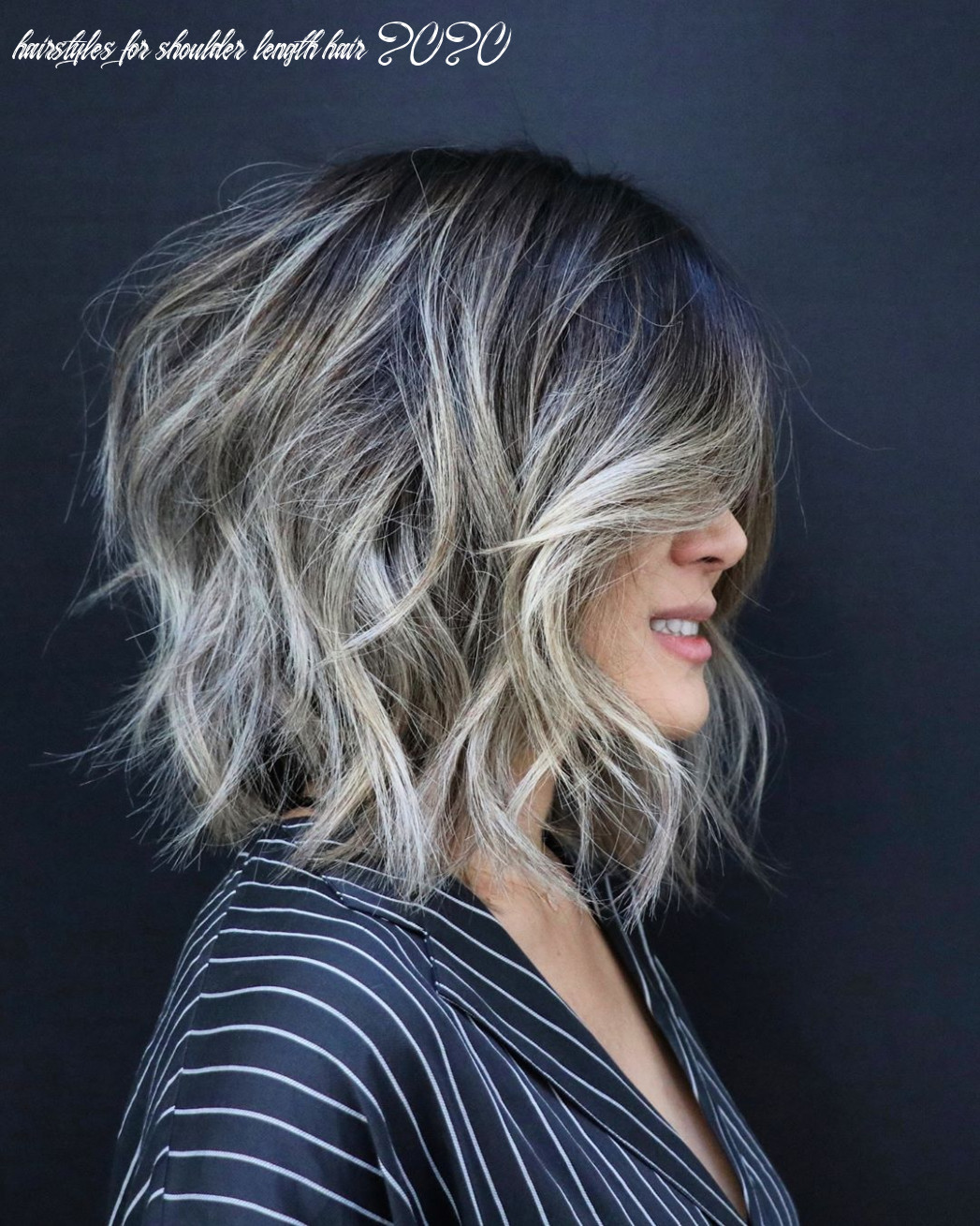 8 most trendy and terrific medium hairstyles 8 haircuts