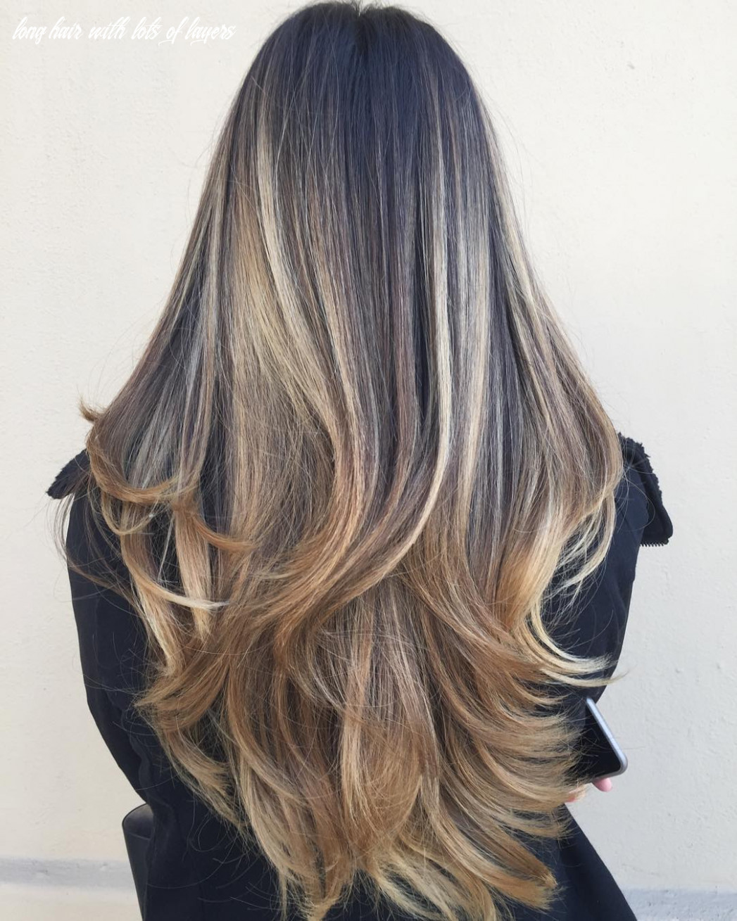 8 new long hairstyles with layers for 8 hair adviser long hair with lots of layers