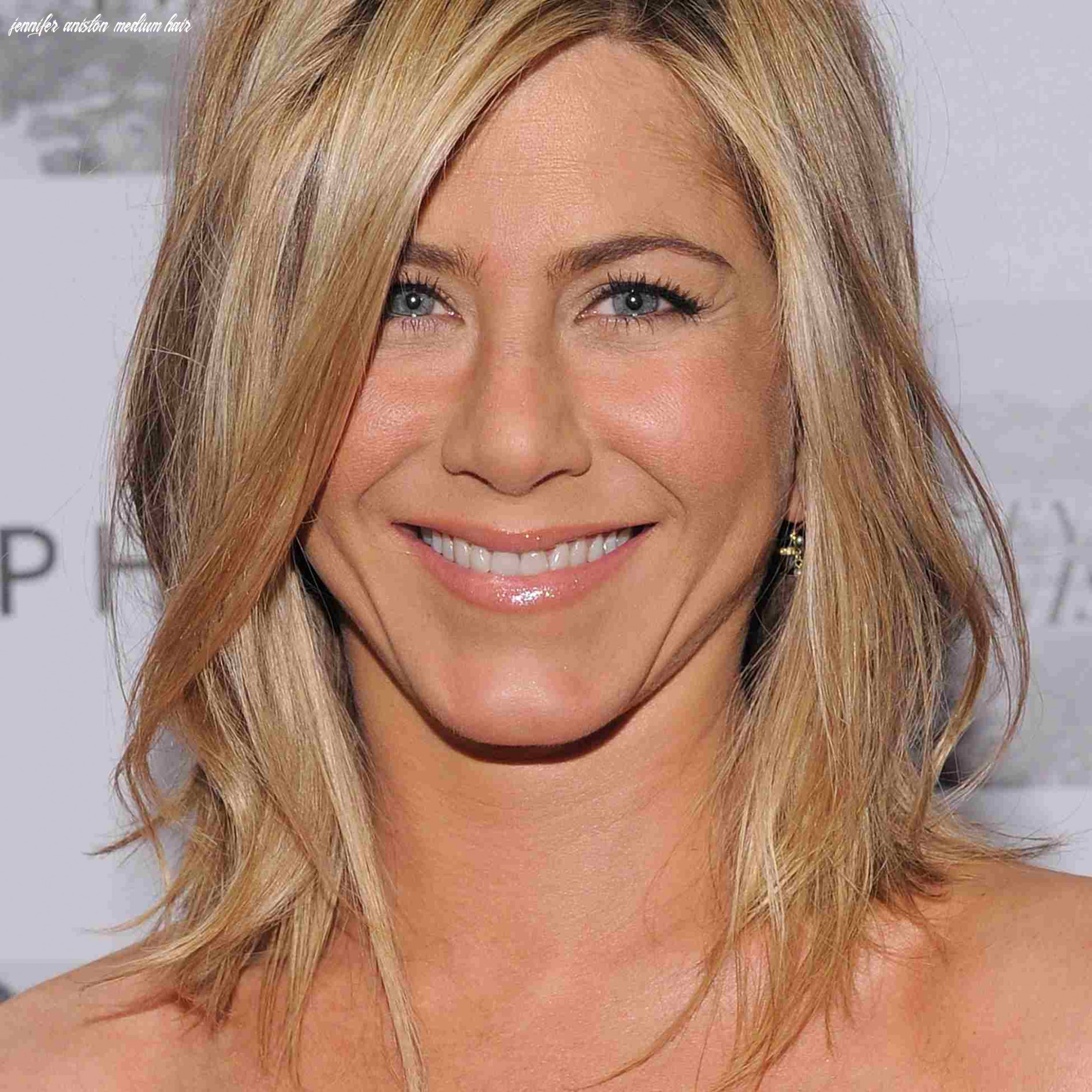 8 of Jennifer Aniston's Most Iconic Hairstyles