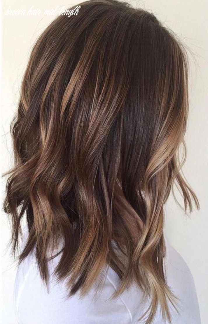 8 of the best bronde hair options in 8 | brown hair balayage