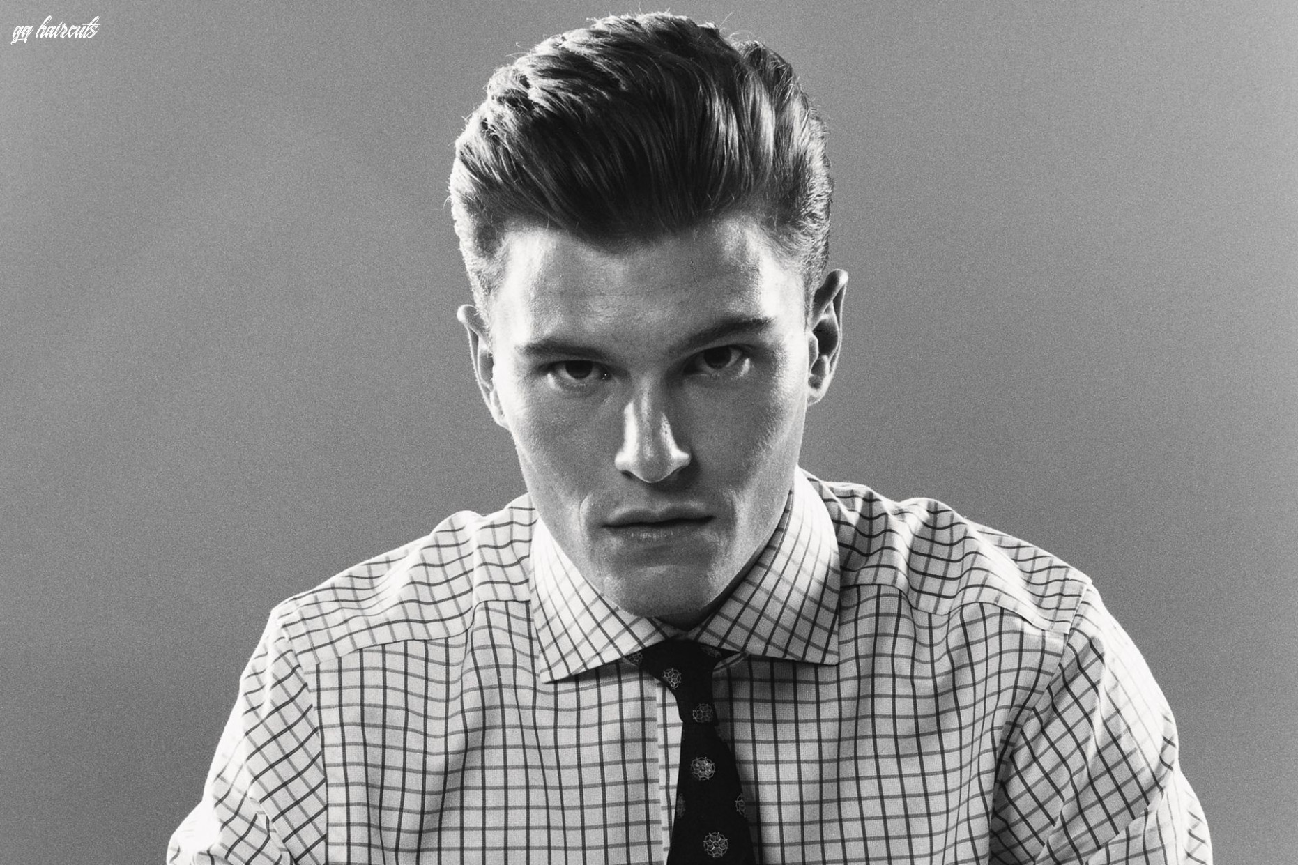 8 of the best short men's haircuts for work | British GQ