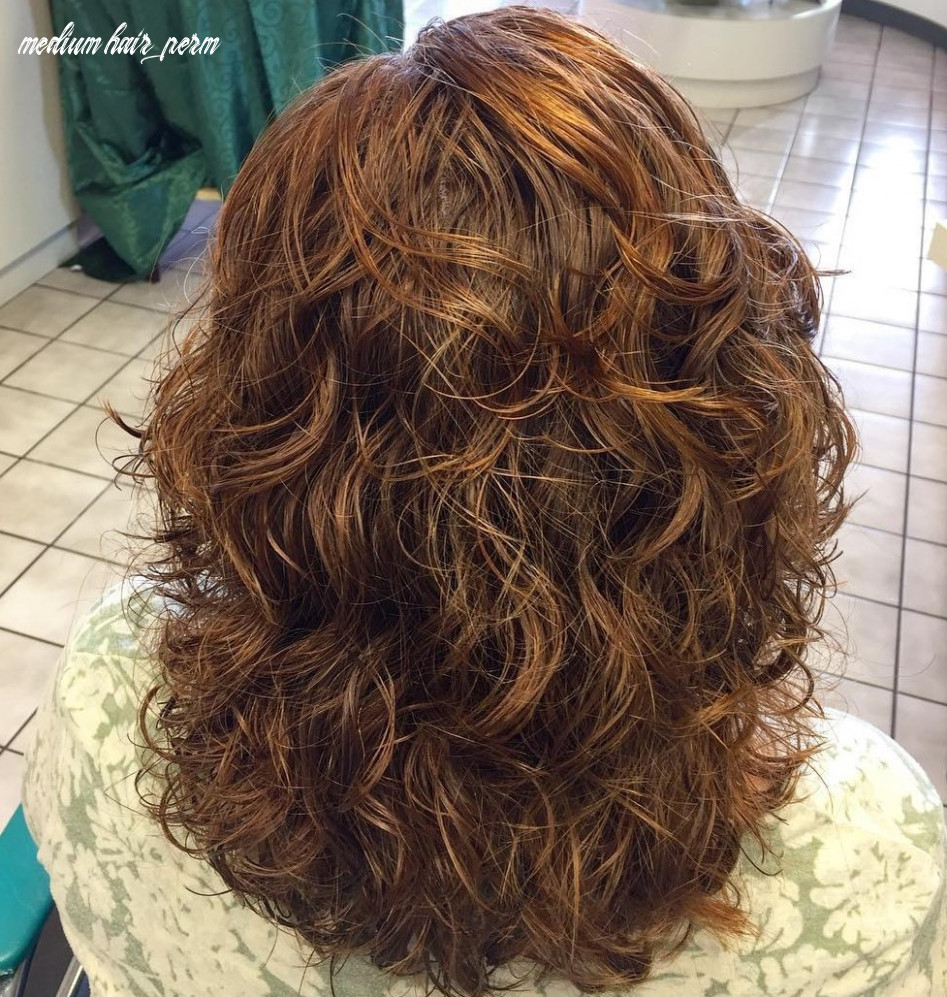 8 perm hair ideas that will rock your looks hair adviser medium hair perm