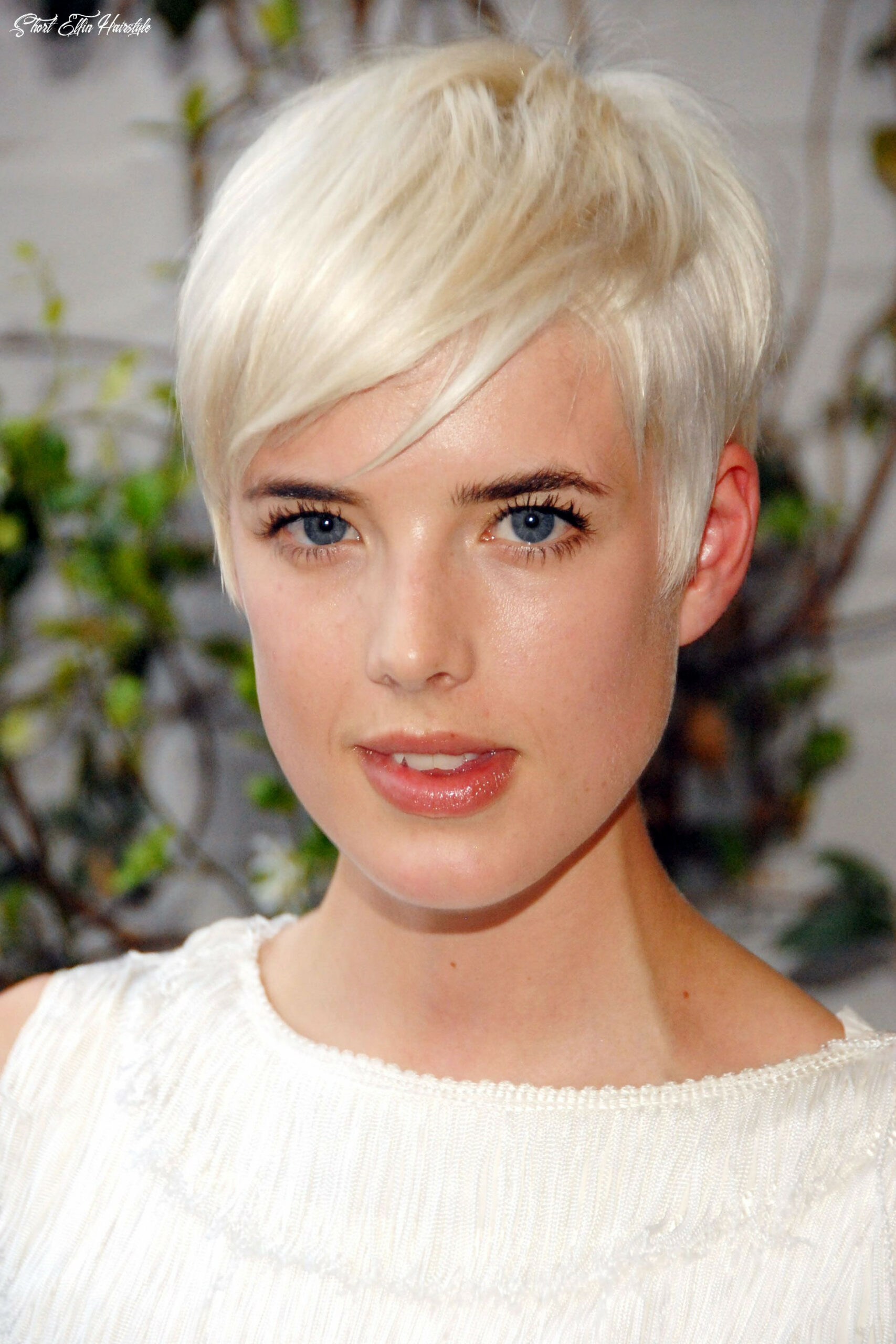 8 pixie cuts we love for 8 short pixie hairstyles from