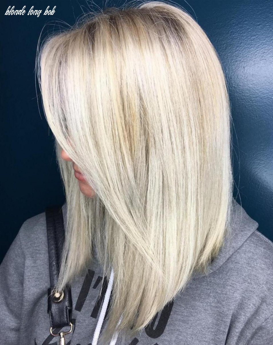 8 styles with medium blonde hair for major inspiration | frisuren