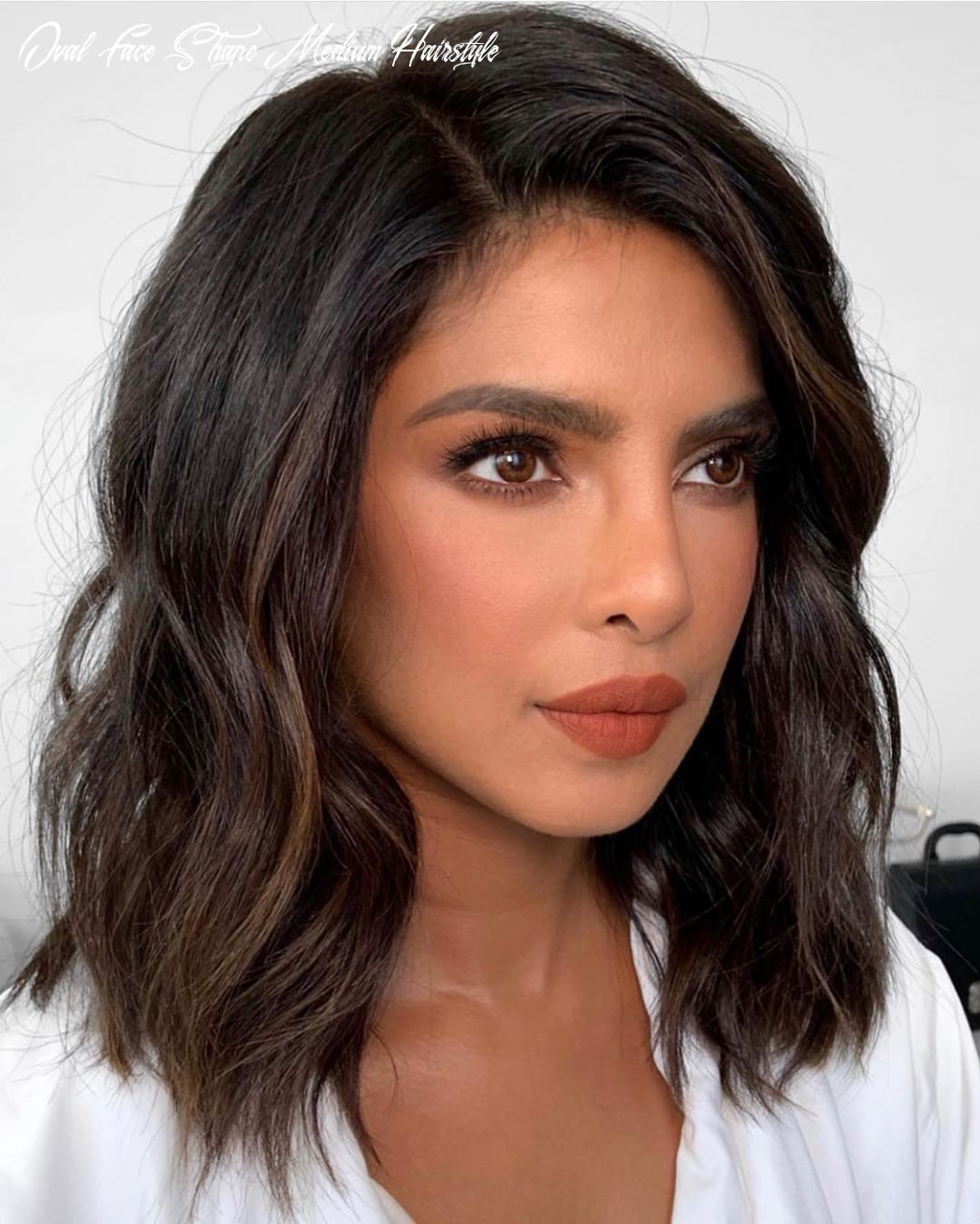 8 super flattering haircuts for oval faces hair adviser oval face shape medium hairstyle