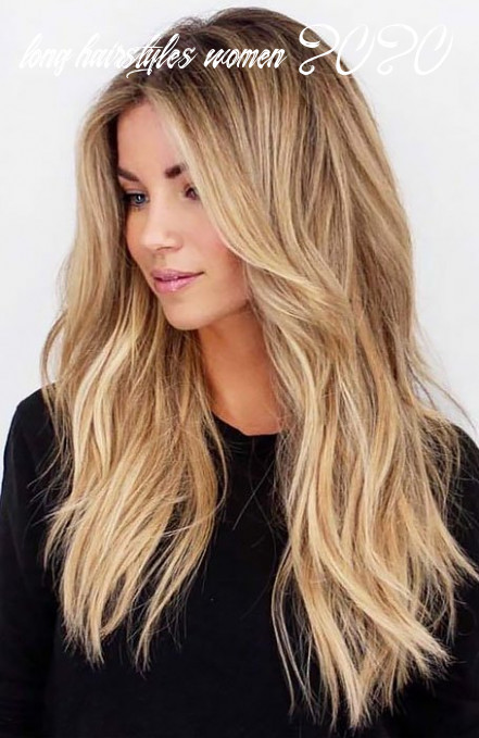 8 trendy long hairstyles for women in 8 the trend spotter long hairstyles women 2020