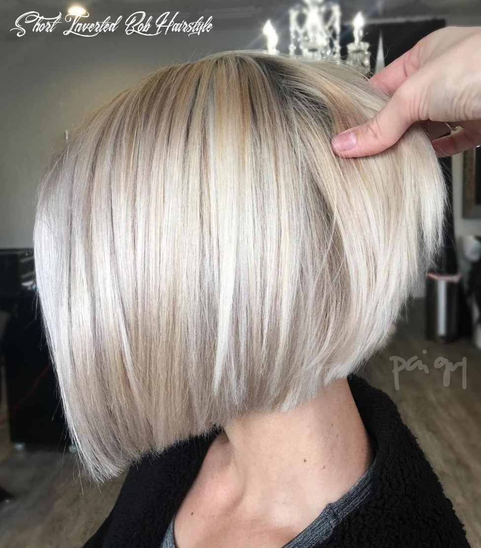 8 Winning Looks with Bob Haircuts for Fine Hair