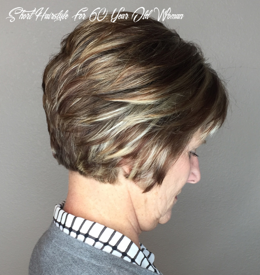 9 age defying hairstyles for women over 9 hair adviser short hairstyle for 60 year old woman