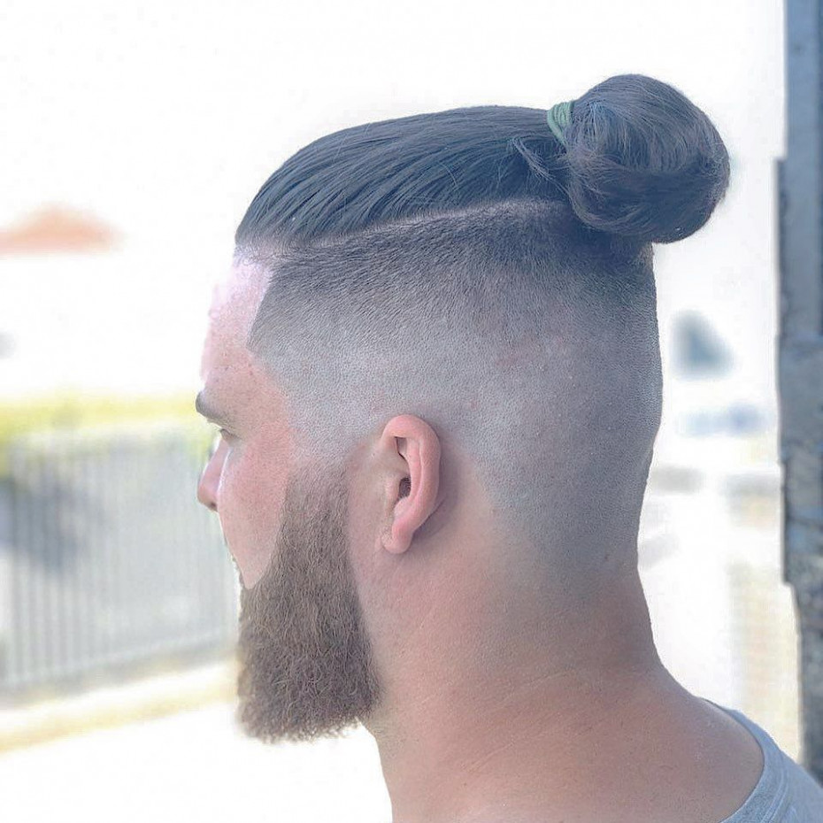 9 Awesome Shaved Sides Hairstyles You Need To Try! | Outsons ...