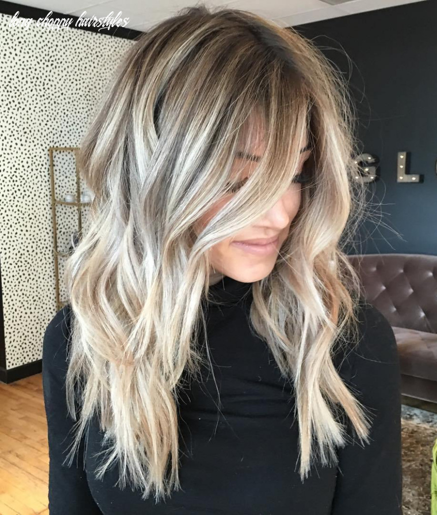 9 Beautiful Blonde Hairstyles to Play Around With – Page 9 ...