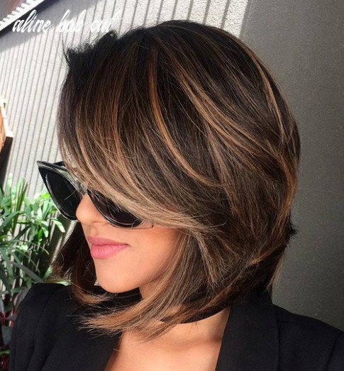 9 best a line bob haircuts screaming with class and style aline bob cut