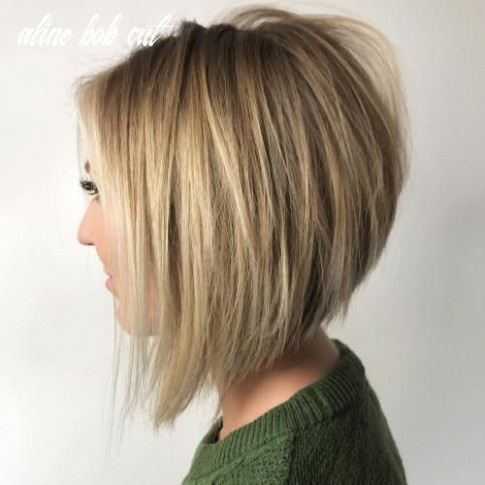 9 best a line bob hairstyles screaming with class and style #best