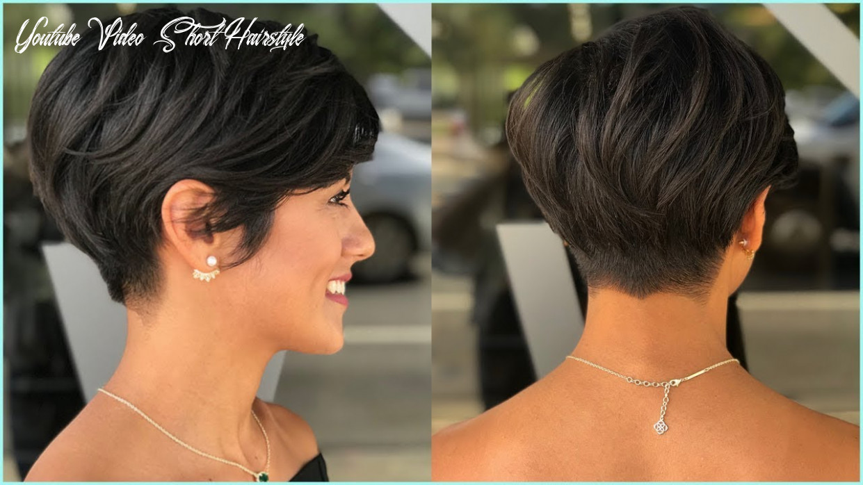 9 best bob haircuts & hairstyles you shouldn't miss – bob cuts 9 youtube video short hairstyle