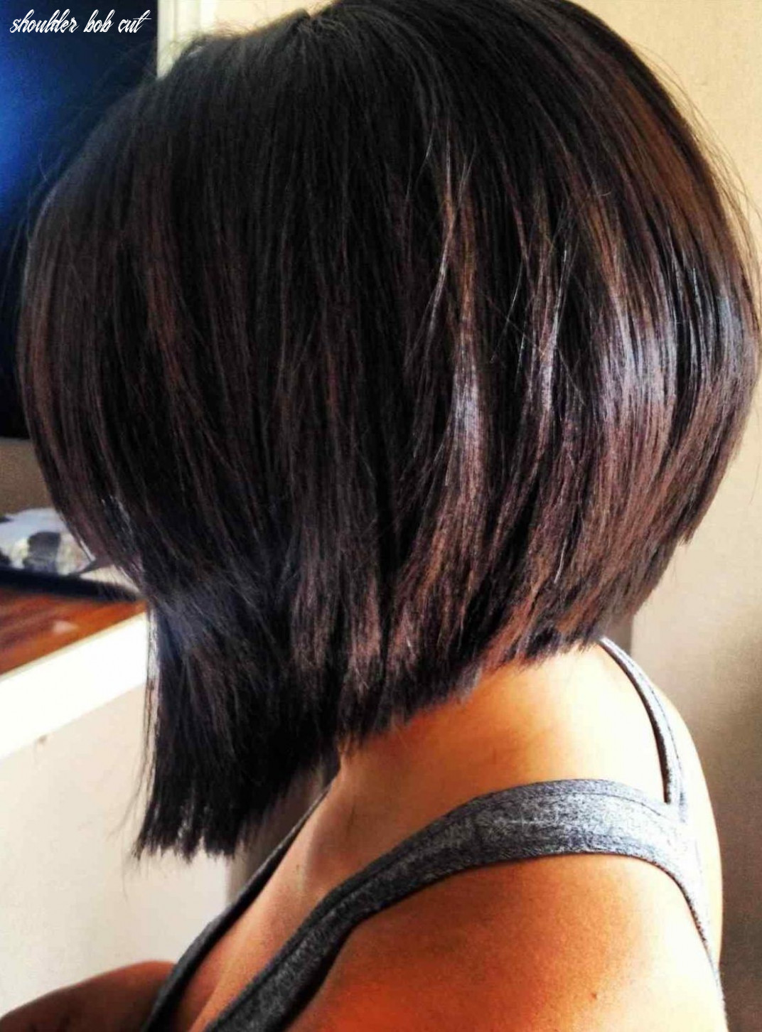 9 best bob haircuts for girls we are obsessed with short bob cuts shoulder bob cut