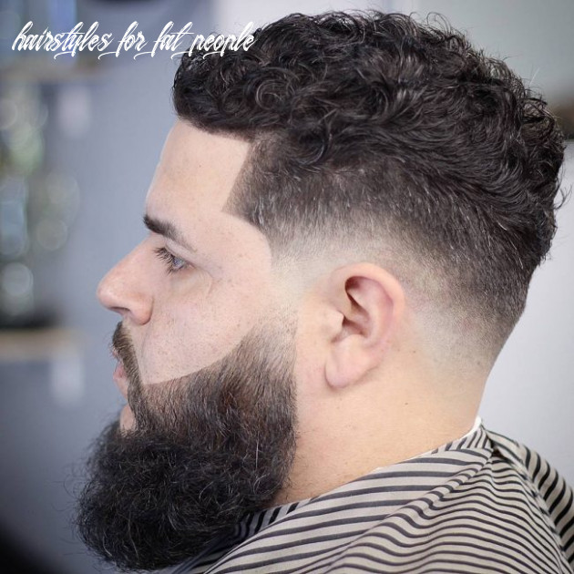 """9 best haircuts for """"fat"""" faces find your perfect one[9] hairstyles for fat people"""