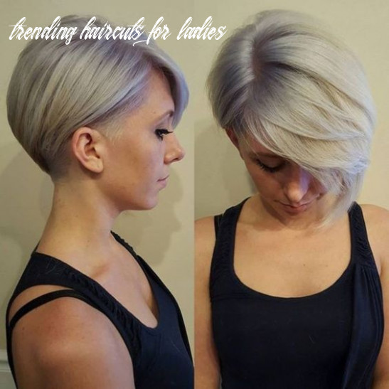 9 best hairstyles for 9 trendy hair cuts for women trending haircuts for ladies