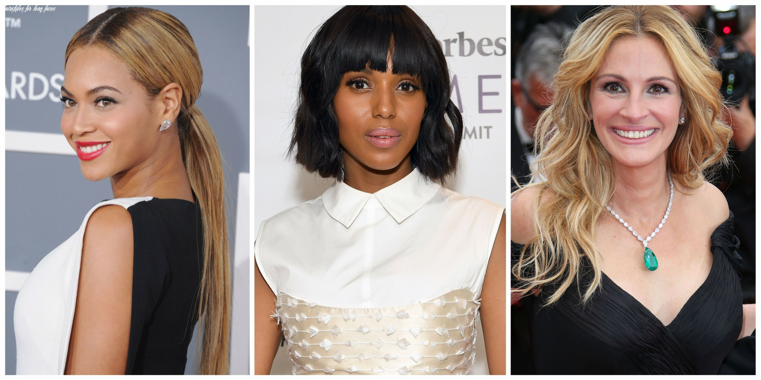 9 best hairstyles for long faces haircuts for long face shapes hairstyles for long faces