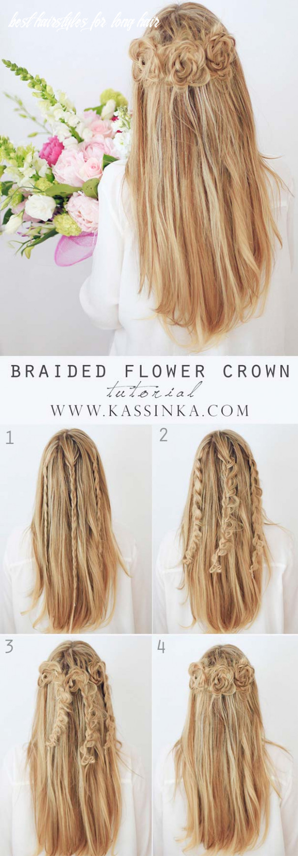 9 best hairstyles for long hair best hairstyles for long hair
