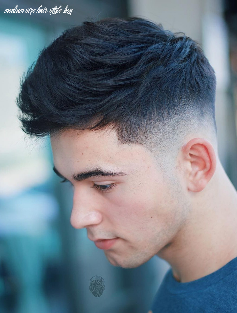 9 best hairstyles for teenage boys the ultimate guide 9 medium size hair style boy