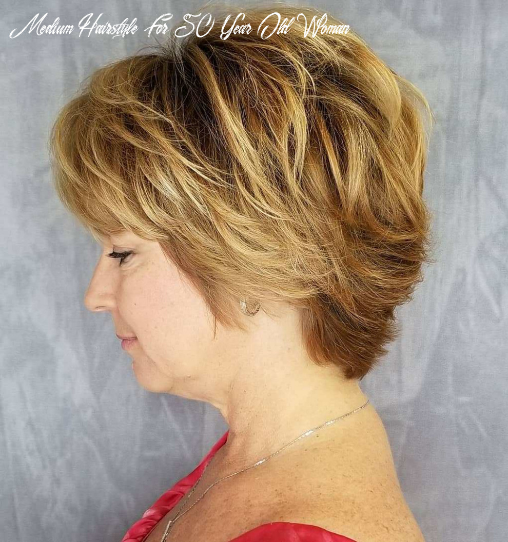 9 best hairstyles for women over 9 for 9 hair adviser medium hairstyle for 50 year old woman