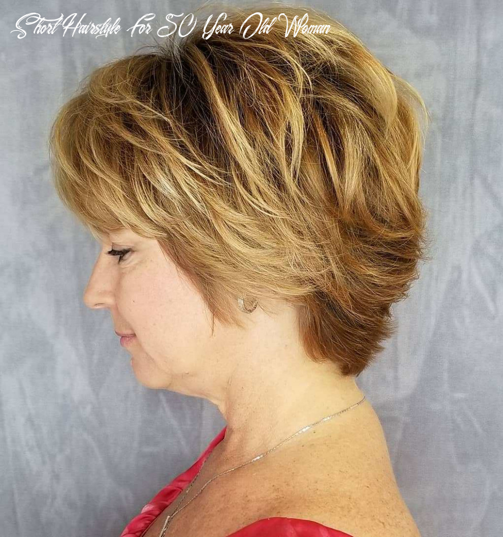 9 best hairstyles for women over 9 for 9 hair adviser short hairstyle for 50 year old woman