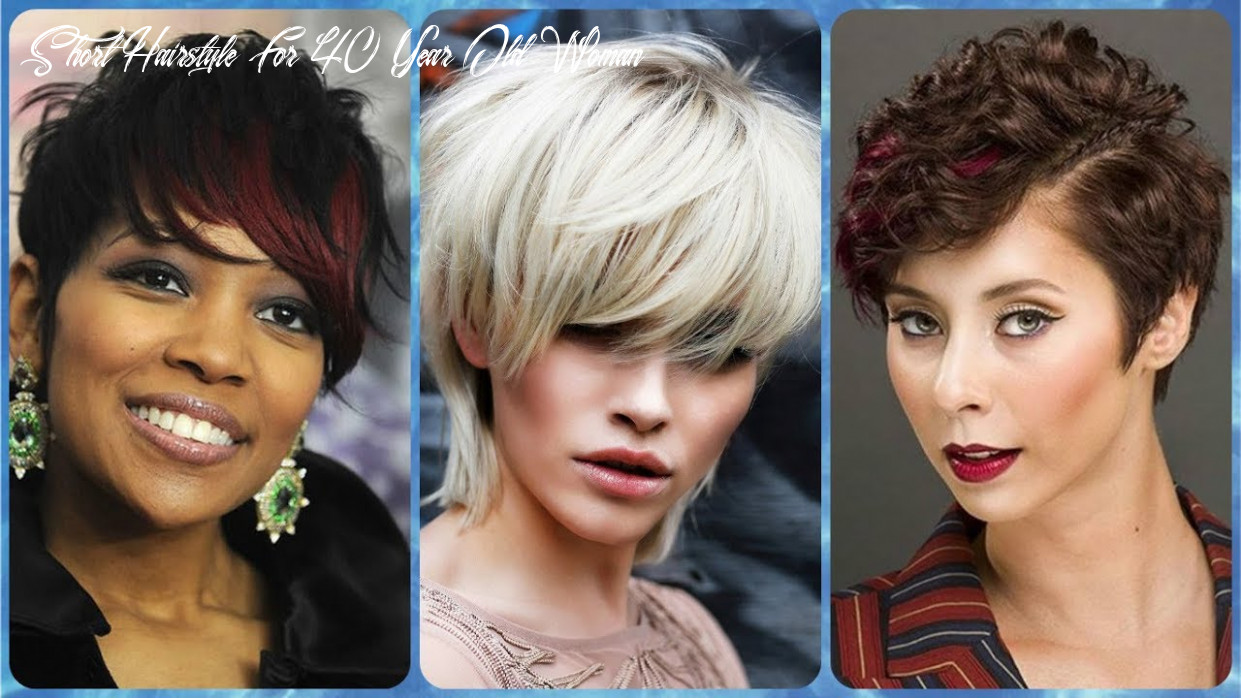 9 best ideas for short hairstyles for over 9 year old woman