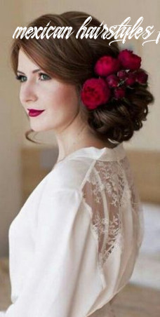 9 best mexican hairstyles for women images | mexican hairstyles