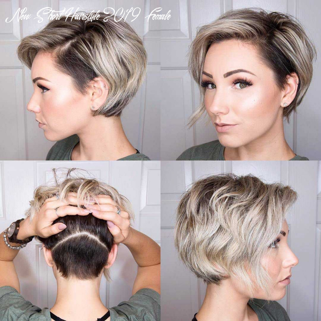 9 best short hairstyles, haircuts for 9 that look good on