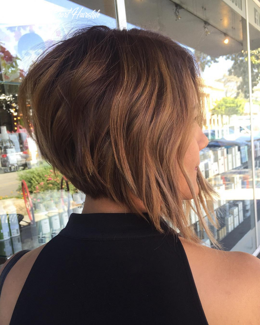 9 best short straight hairstyle trends 9 easy care short hairstyle