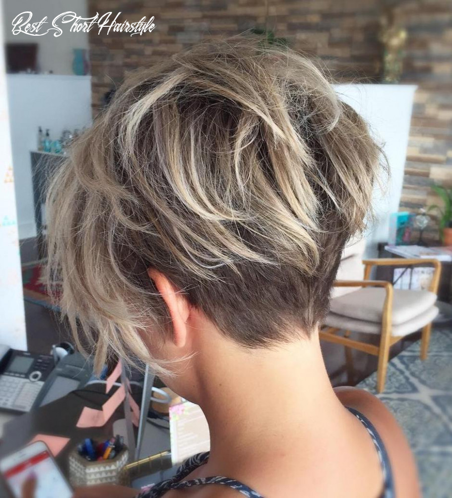 9 Best Trendy Short Hairstyles for Fine Hair - Hair Adviser