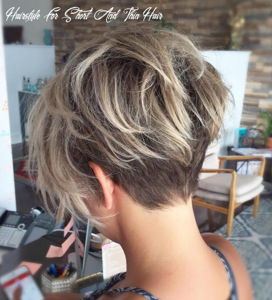 9 best trendy short hairstyles for fine hair hair adviser hairstyle for short and thin hair