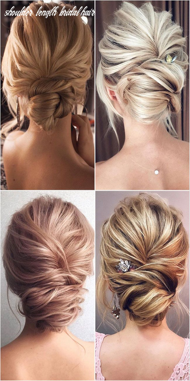 9 best wedding hairstyles from tonyastylist for the modern bride