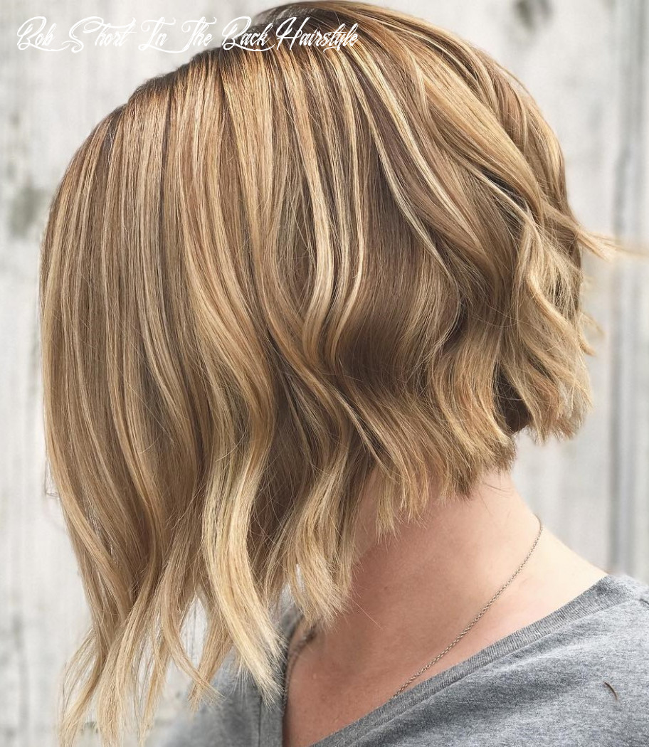 9 brand new short bob haircuts and hairstyles for 9 hair adviser bob short in the back hairstyle