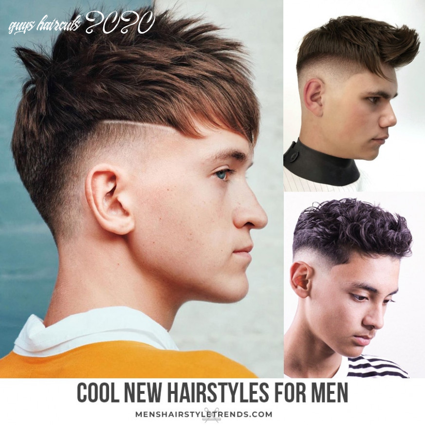 9+ Cool Haircuts For Men (99 Styles)