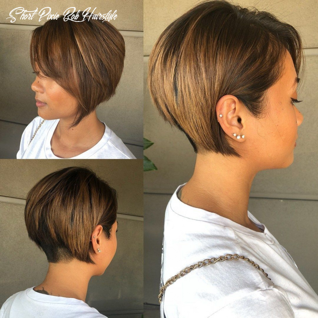 9 cute and easy to style short layered hairstyles | hairstyles