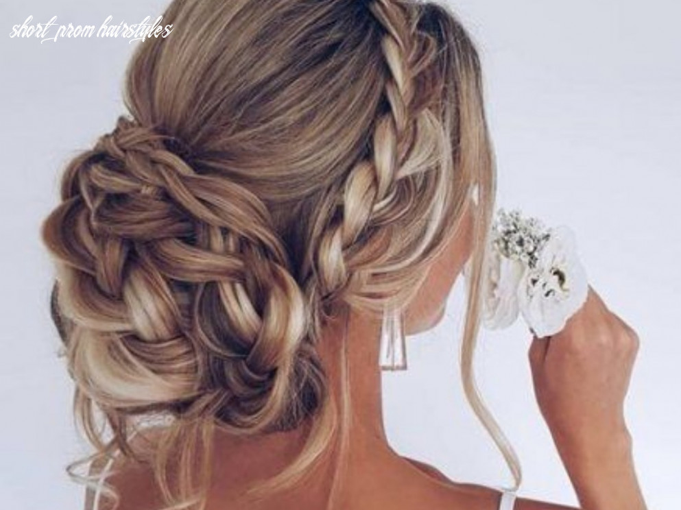 9 cute prom hairstyles for short hair society9 short prom hairstyles