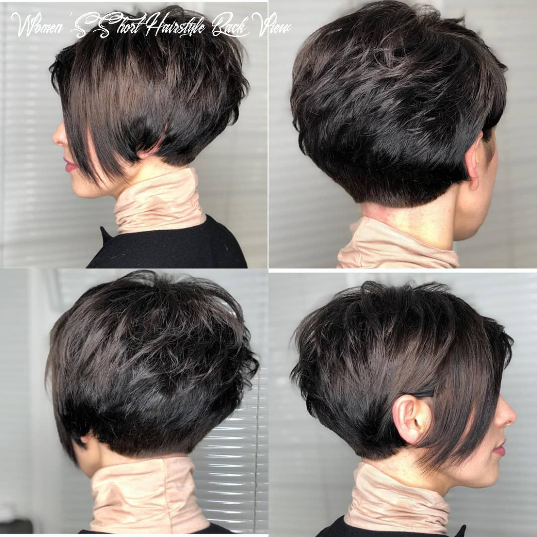 9 Easy Pixie Haircut Innovations - Everyday Hairstyle for Short ...