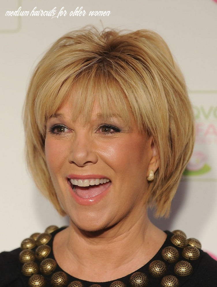 9 Easy Short Hairstyles for Older Women - PoPular Haircuts