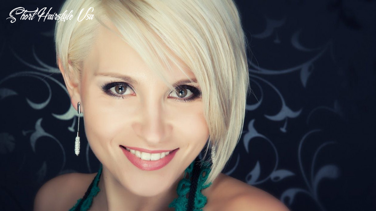 9 fashionable layered short hairstyle ideas (with pictures