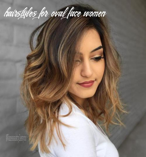 9 flattering haircuts and hairstyles for oval faces hairstyles for oval face women