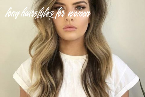 9 greatest long hairstyles for women with long hair in 9 long hairstyles for women