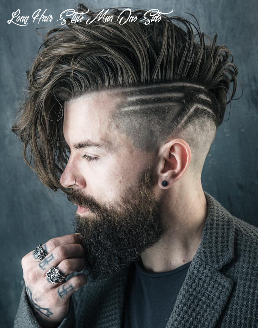 9 Haircuts for Men With Thick Hair (High Volume)