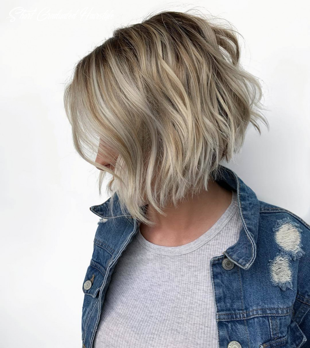9 hot graduated bob haircuts for women of all ages (9 update) short graduated hairstyle